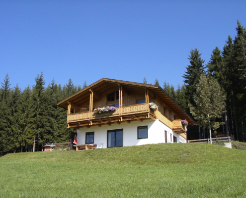 Holiday House Astrid - Apartment in Ramsau am Dachstein
