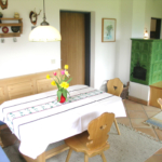 Dining area with plenty of space for 2-6 people, Holiday Home Astrid